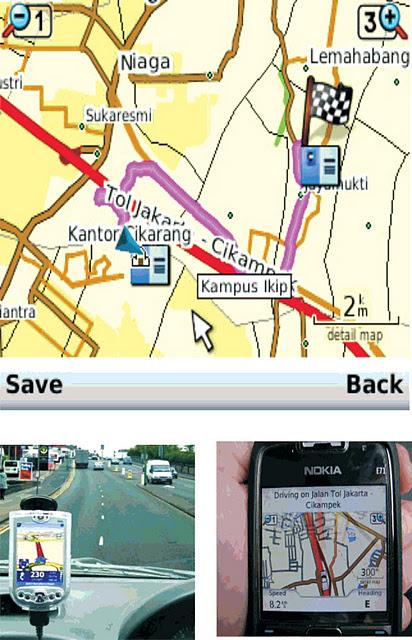 GPS murah dijogja