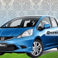 Sewa Jazz Jogja : Honda RS 2018 Manual Matic			No ratings yet.