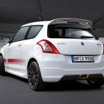 suzuki swift tuning parts