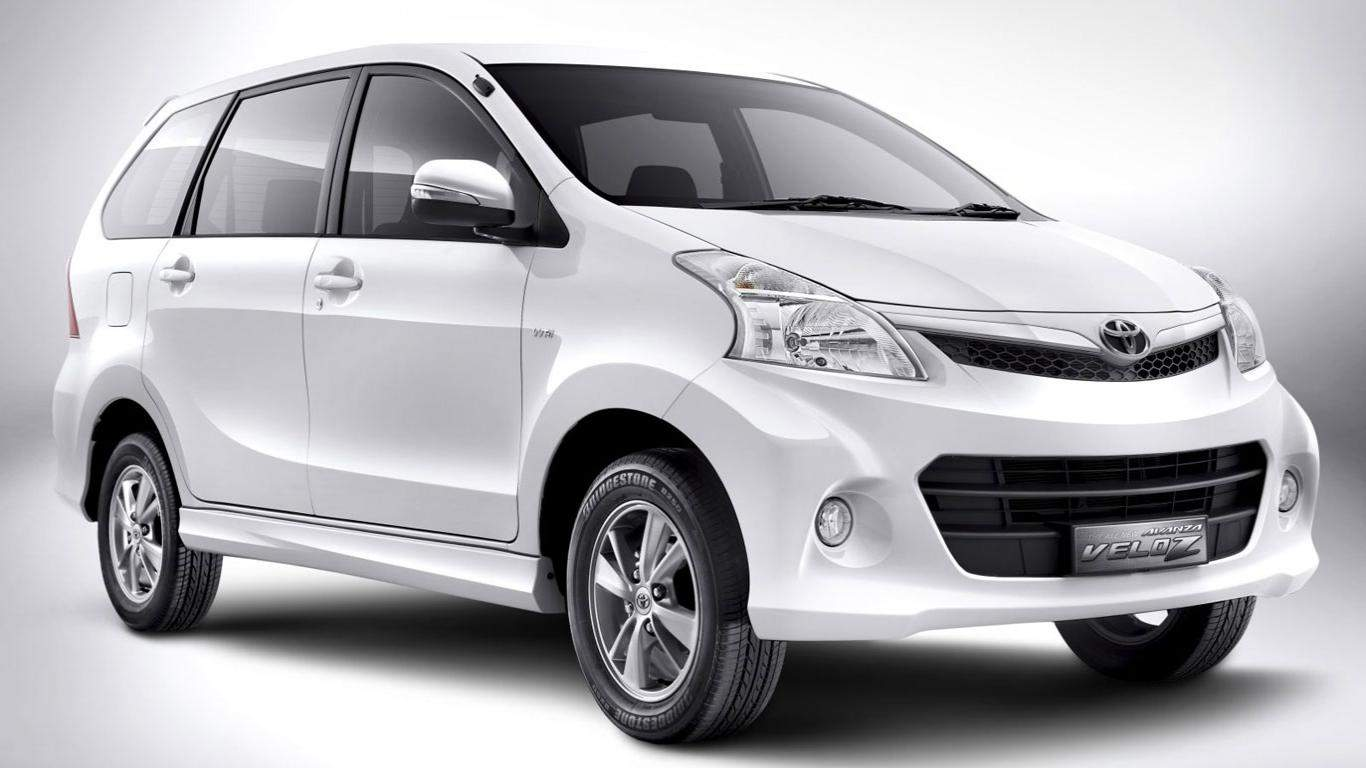 Images of the latest Toyota Avanza 2018 Ottomania86