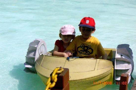 Kid Fun Yogyakarta
