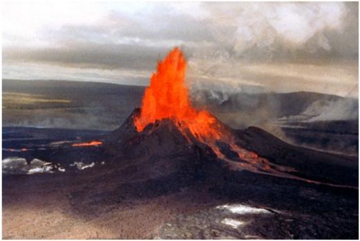 Gunung Merapi Yogyakarta