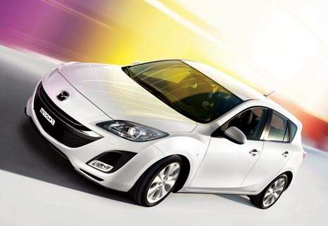 Mazda Terbaru