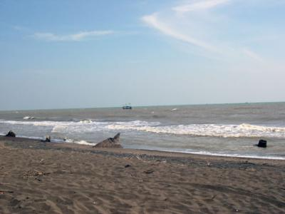 Pantai Depok Yogyakarta