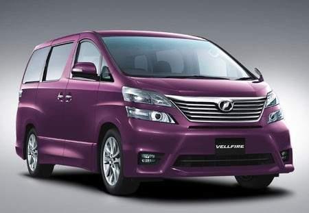 Rental Mobil Toyota Alphard Semarang on Alphard Terbaru 2012   Sewa Mobil Jogja   Rental Mobil Jogja   Sewa