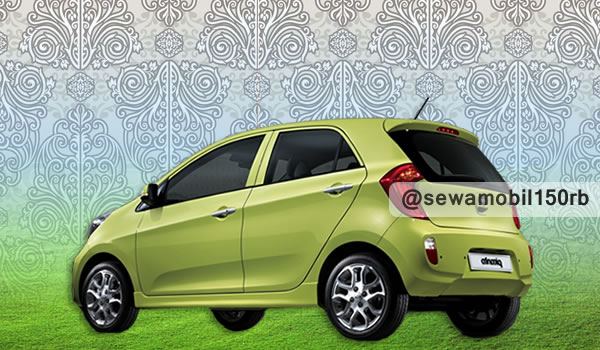 KIA Picanto Jogjakarta Sewa Picanto Jogja | Kia All New 2014 Manual dan Matic