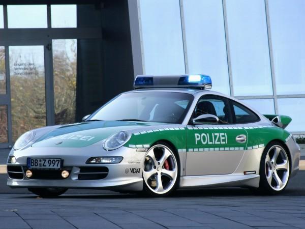 mobil Porsche