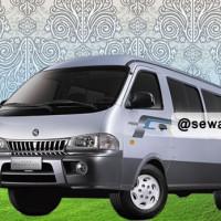 Rp.50Rb Sewa Pregio Jogja : Mobil KIA 12-20 Seat 2018                                        1/5(1)