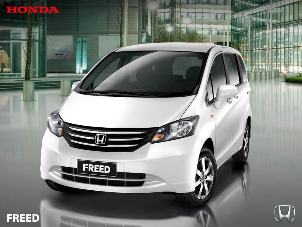 Kelebihan Harga Honda Freed 2018 Review