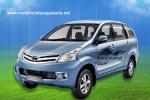 Sewa Mobil Toyota All New Avanza Jogja