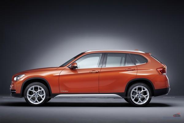 harga BMW X1 2013 rental mobil yogyakarta