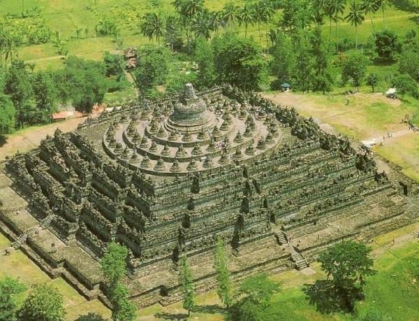 Candi Borobudur Paket Wisata Jogja Murah
