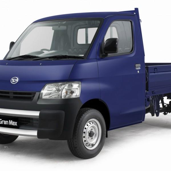 Jasa Angkut Jogja Daihatsu Gran Max Pick up