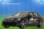 Sewa Mobil Mercedes Benz Jogja