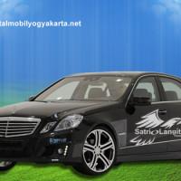 Sewa Mobil Mercedes Benz Jogja : Mercy TerbaruNo ratings yet.