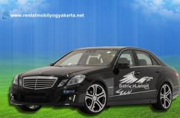 Sewa Mobil Mercedes Benz Jogja : Mercy Terbaru