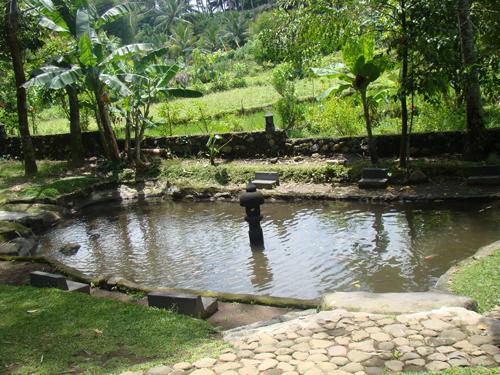 Desa Kembangarum Turi rental mobil jogja