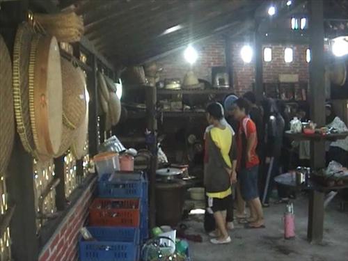 Desa Wisata Kembangarum Sleman Yogyakarta