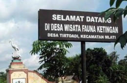 Desa Wisata Ketingan			No ratings yet.