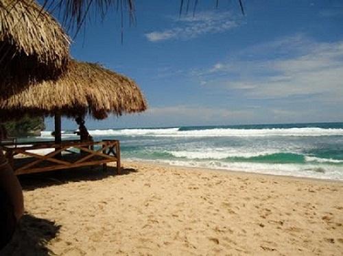 Pantai Indrayanti Yogyakarta paket wisata