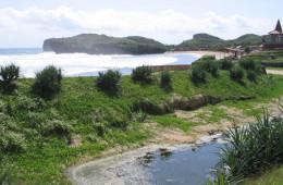 Pantai Krakal (Krakal Beach)