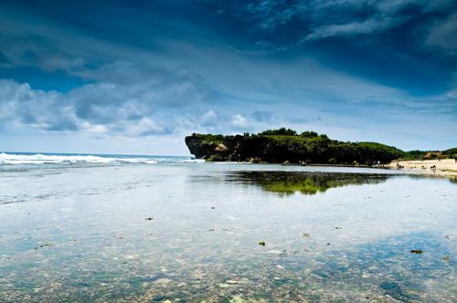 pantai sundak timur paket wisata yogyakarta