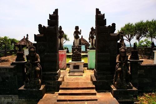 sejarah pantai ngobaran wisata yogyakarta