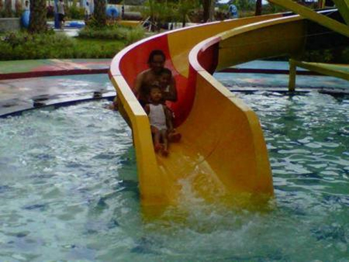 Grand Puri WaterPark Bantul