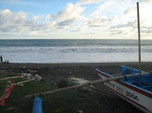 Pantai Bugel Kulon Progo
