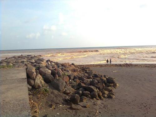Pantai Congot sewa mobil yogyakarta