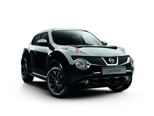 Mobil Nissan Juke Terbaru 2012 sewa mobil yogyakarta