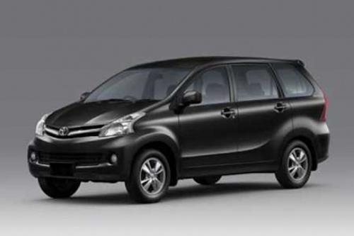 Mobil Toyota All New Avanza Terbaru 2012 sewa mobil jogja