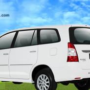 Rp.50Rb Rental Sewa Innova Jogja Mobil NEW 2018 Reborn Venturer