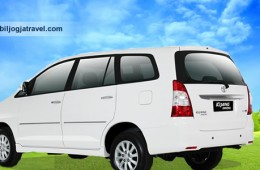 Rp.50Rb Rental Sewa Innova Jogja Mobil NEW 2017 Reborn Venturer