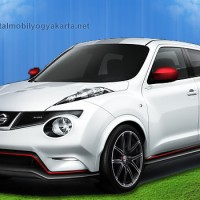 Sewa Juke Jogja : Mobil Nissan All New 2015			No ratings yet.