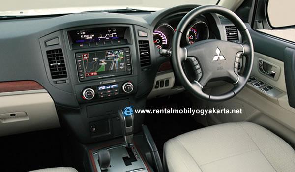 Sewa Pajero Jogja, Rental Pajero Jogja, Sewa Pajero Yogyakarta,