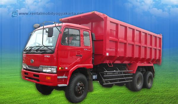 9500 Gambar Mobil Tronton HD Terbaru