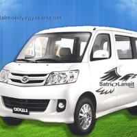 Rp.50Rb Sewa Luxio Jogja : Rental Mobil Daihatsu New 2018No ratings yet.