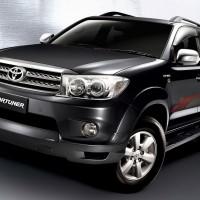 Sewa Mobil Toyota Fortuner Solo on Toyota Fortuner Adalah Pilihan Kendaraan Suv Sport Utility Vehicle