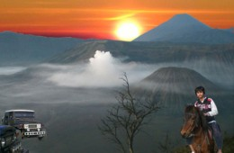 Gunung Bromo			No ratings yet.