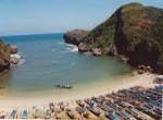 Pantai Baron1 Jogja Tour