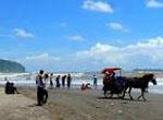Pantai Parangtritis2 Jogja Tour
