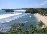 Pantai Sundak Jogja Tour