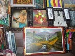 Pasar Seni Sukowati
