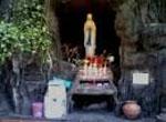 Goa Maria Mojosongo Wisata Rohani