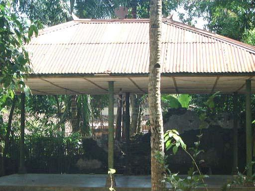 Kraton Ambarketawang