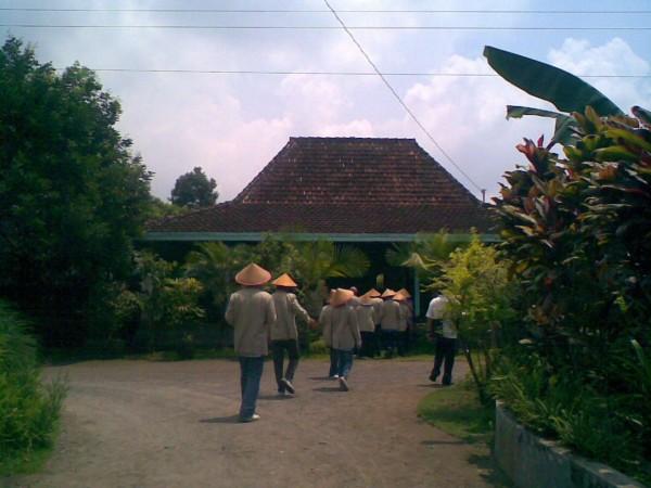 Desa Wisata Budaya Brayut
