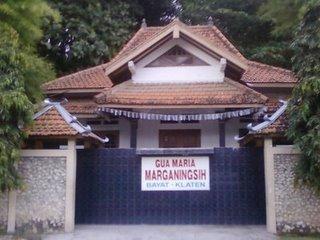 Goa Maria MargaNingsih