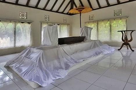 Makam Ki Ageng Selohening