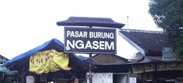 Pasar Ngasem